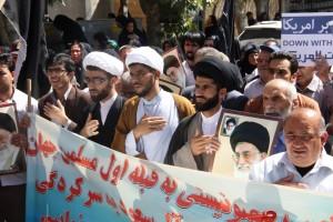 محکومیت رژیم صهیونیستی (۱۰)