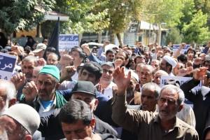 محکومیت رژیم صهیونیستی (۱۱)