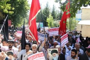 محکومیت رژیم صهیونیستی (۲)