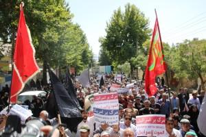 محکومیت رژیم صهیونیستی (۳)