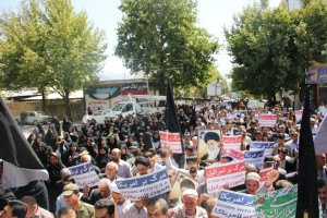 محکومیت رژیم صهیونیستی (۵)