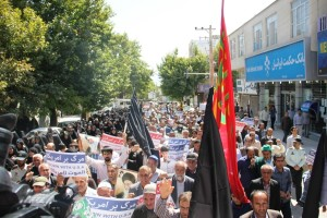 محکومیت رژیم صهیونیستی (۷)