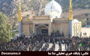 امامزاده محمود درب کلات سادات محمودی (۱۰)