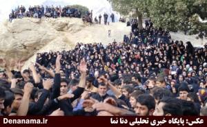 امامزاده محمود درب کلات سادات محمودی (۱۵)