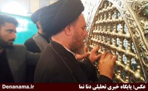 امامزاده محمود درب کلات سادات محمودی (۲۸)