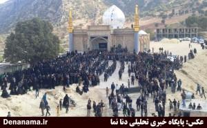 امامزاده محمود درب کلات سادات محمودی (۹)
