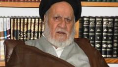 سید علی اصغر حسینی (۲)