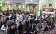 مراسم گرامیداشت جان باختگان منا یاسوج (۱۴)