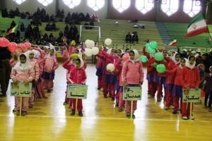 المپیاد درون مدرسه ای دانش آموزان یاسوج (۱۰)