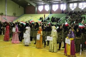 المپیاد درون مدرسه ای دانش آموزان یاسوج (۱۱)