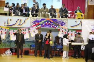 المپیاد درون مدرسه ای دانش آموزان یاسوج (۱۳)