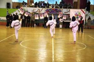المپیاد درون مدرسه ای دانش آموزان یاسوج (۱۵)