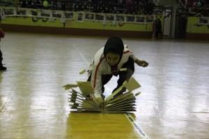 المپیاد درون مدرسه ای دانش آموزان یاسوج (۱۶)