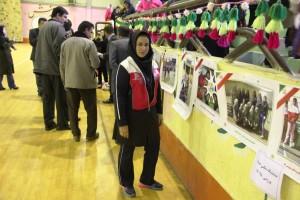 المپیاد درون مدرسه ای دانش آموزان یاسوج (۲۰)