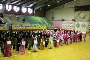 المپیاد درون مدرسه ای دانش آموزان یاسوج (۶)
