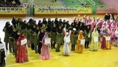 المپیاد درون مدرسه ای دانش آموزان یاسوج (۷)