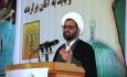 حجت الاسلام دکتر سعدی رئیس دانشکده الهیات دانشگاه امام صادق