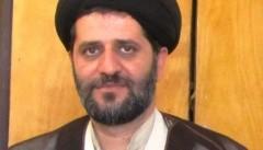 حجت الاسلام سید علی فتح میرمحمدی