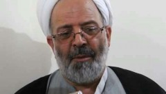 حجت الاسلام محمدکاظم بهرامی