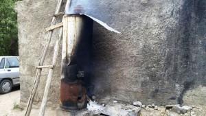 روستای سرتنگ رواق بخش پاتاوه (۱)