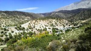 روستای سرتنگ رواق بخش پاتاوه (۱۳)