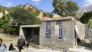 روستای سرتنگ رواق بخش پاتاوه (۳)
