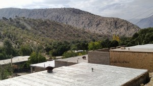 روستای سرتنگ رواق بخش پاتاوه (۵)