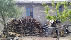 روستای سرتنگ رواق بخش پاتاوه (۷)