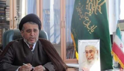 حجت الاسلام سید نورالله جنتی پور