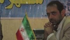احمد سعادتیان