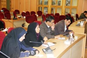 جلسه ستاد دهه فجر استان کهگیلویه و بویراحمد (۱)