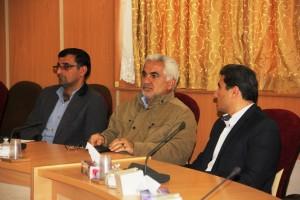جلسه ستاد دهه فجر استان کهگیلویه و بویراحمد (۷)