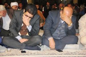 گرامیداشت شیخ نم در یاسوج (۶)