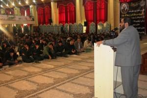 گرامیداشت شیخ نم در یاسوج (۹)