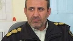 سرهنگ مهدی انصاری