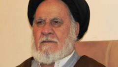 سید علی اصغر حسینی