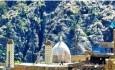 امامزاده بیبی حمیده خاتون(س) در روستای مارین