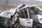 تصادف شوتی محور یاسوج - اصفهان (۲)