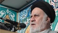حجتالاسلام سید علیاصغر حسینی