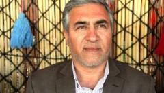 محمود باقری
