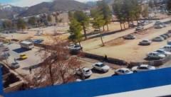 پارکینگ و مجتمع تجاری یاسوج