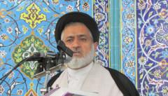 حجتالاسلام سید امینالله حجازی