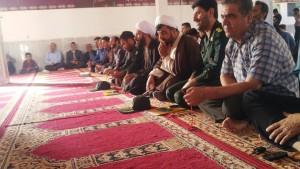 شبیهسازی غدیر روستای تمنک (۱۳)