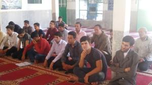 شبیهسازی غدیر روستای تمنک (۱۴)