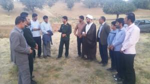 شبیهسازی غدیر روستای تمنک (۲۰)