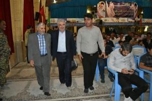 شهدای پایگاه شهید واعظی یاسوج (۱۸)