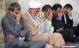 گزارش تصویری مراسم شهدای هشتم شهریور و شهید حججی در یاسوج (۲۲)
