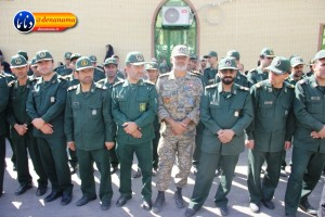تشییع سرگرد شهید عبدالخالق فرزادیان در یاسوج (۱۹)