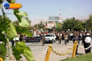تشییع سرگرد شهید عبدالخالق فرزادیان در یاسوج (۴۴)