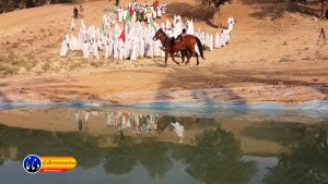 گزارش تصویری مراسم بازسازی عید غدیر خم در روستای تمنک از توابع بخش پاتاوه شهرستان دنا (۱۰۰)